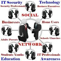 TITSSN's Technology and IT Security Social Network
