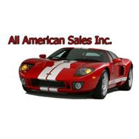 All American Sales Inc.
