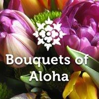 Bouquets of Aloha