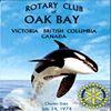 The Rotary Club of Oak Bay