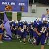 Chattanooga Central High Football