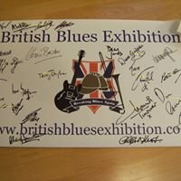 British Blues Exhibition