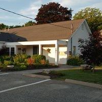 Harrison Village Library
