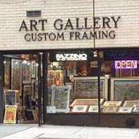 H&S Art Gallery and Framing