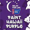 Relay For Life of Kauai Hanapepe