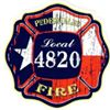 Pedernales Professional Firefighters Association IAFF Local 4820