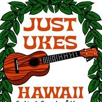 Just Ukes