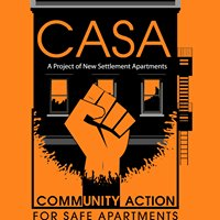 New Settlement Apartments Community Action for Safe Apartments (CASA)