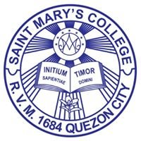 St. Mary's College Quezon City, Philippines