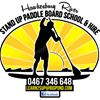 Hawkesbury River/ Nepean River Stand Up Paddle Board School and Hire