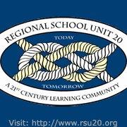 Regional School Unit #20