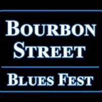 Bourbon Street Blues Fest