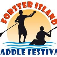 Forster Island Paddle Festival