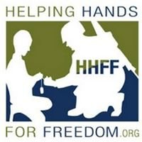 Helping Hands for Freedom - HHFF