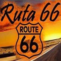 Ruta 66 Sevilla