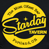 The Starday Tavern