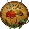 Guy's Farm and Yard - Williston