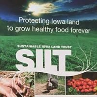 Sustainable Iowa Land Trust - SILT