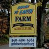 Down To Earth Farm CSA