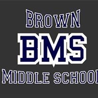 Brown Middle School PTO