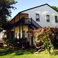 The Baldwin House