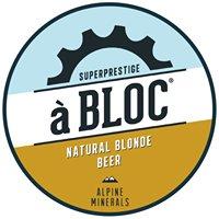 À BLOC Beer