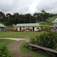 Kona Pacific Public Charter School
