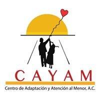 CAYAM A.C.