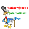 Father Goose's International Toys