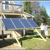 Maine Solar Energy Association