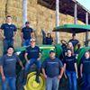 Chico State Organic Dairy