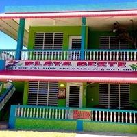 Playa Oeste Gallery