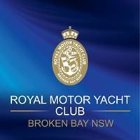 Royal Motor Yacht Club Broken Bay