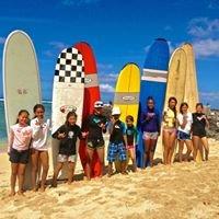 Ocean Girl Project
