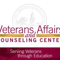 Brooklyn-College Veterans-Affairs