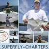 Super Fly Charters: Maine Saltwater Fly & Light Tackle Fishing