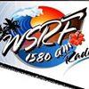 WSRF 1580AM and 99.5FM
