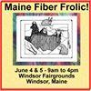 The Maine Fiber Frolic