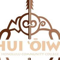 Hui 'Ōiwi - HonCC