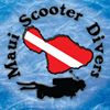 Maui Scooter Divers