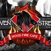 RAVEN STREET MARKET CAFE - Wood Fired Food !