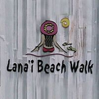 Lana'i Beach Walk