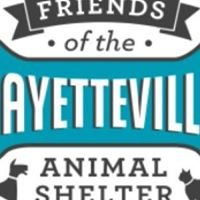 Friends of the Fayetteville Animal Shelter
