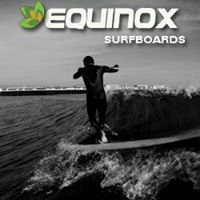 Equinox Surfboards