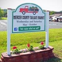 Mercer County Tailgate Market