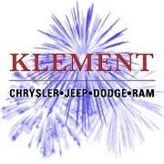 Klement Chrysler Jeep Dodge Ram