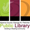 Alpena County George N. Fletcher Public Library
