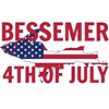Bessemer 4th of July