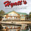 Hyatt's Manion Lake Camp
