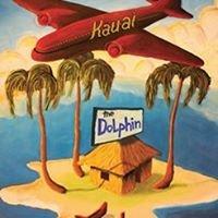 The Dolphin Poipu Restaurant, Fish Market, & Sushi Lounge